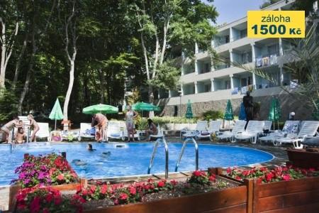 Hotel Ariana - Last Minute a dovolená