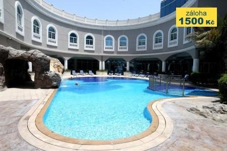 Sharjah Premiere Hotel & Resort