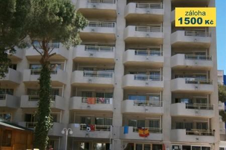 Apartmány Almonsa Playa - Last Minute a dovolená