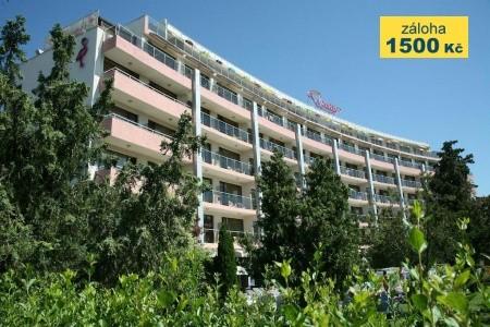 Hotel Flamingo - dovolená