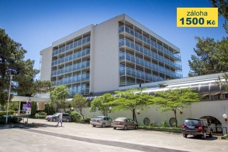 Vily Hotelu Imperial S Light All Inclusive