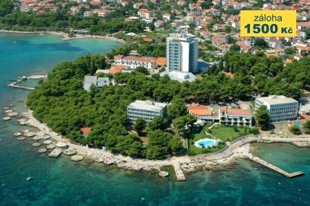Hotel Punta B, Vodice