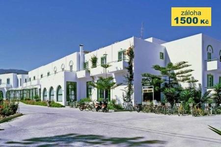 Alexandra Beach Hotel & Apartments