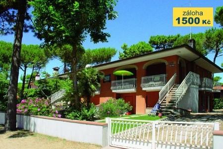 Vila Ibiza Menorca - Lignano Riviera