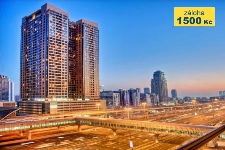 Mercure Hotel  Dubai Barsha Heights