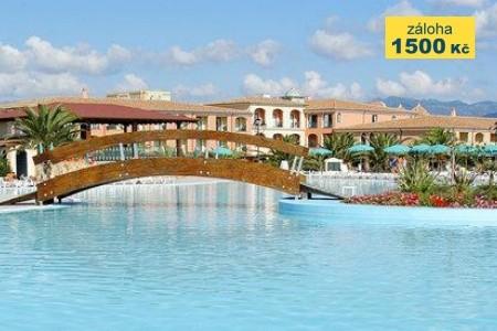 Club Hotel Marina Beach - Last Minute a dovolená
