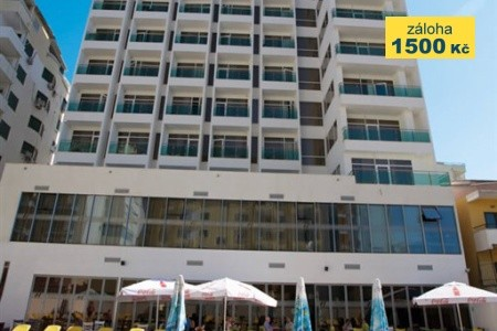Horizont All Inclusive First Minute