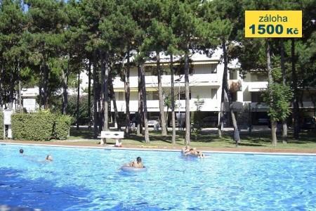 Rezidencia Sporting