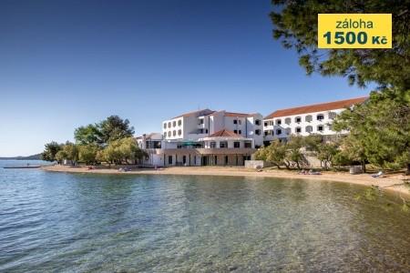 Rivijera Hotel Miran - Last Minute a dovolená