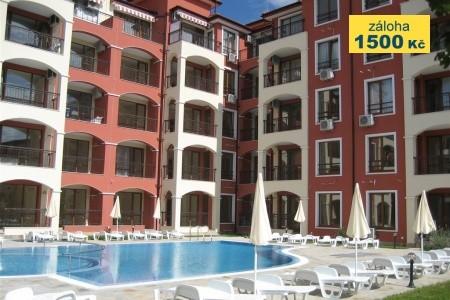 Ravda Dom 3 Apartments