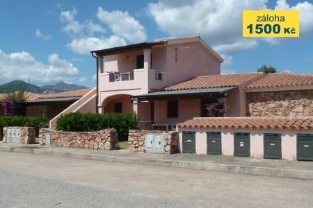 Rezidencia Gallura
