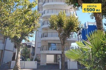 Rezidencia Torre Jumeira - Last Minute a dovolená