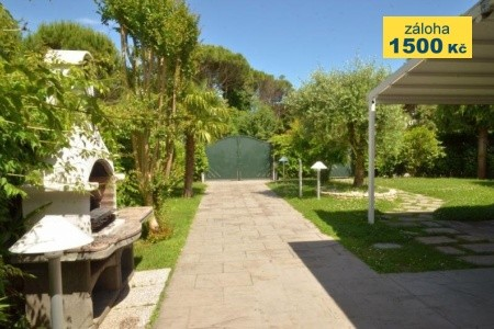 Vila Amaranti Luxury - Bibione Pineda