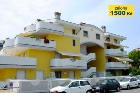 Apartmány Luca