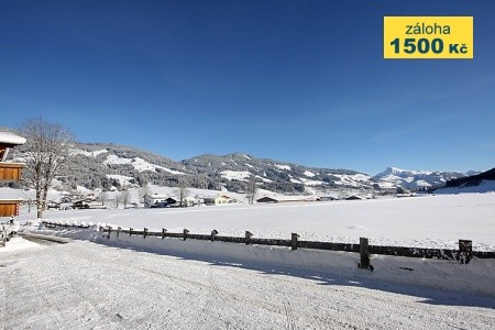 Brixenthal - Last Minute a dovolená