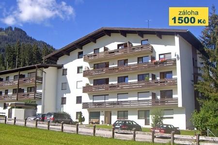 Brixenthal - pobytové zájezdy