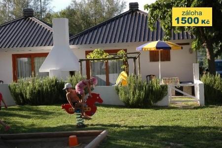 Villaggio Resort Albatros - Last Minute a dovolená