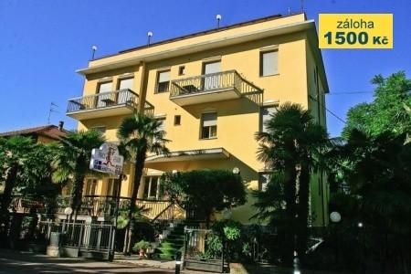 Hotel Parco Fellini - hotel