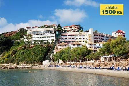 Hotel Zante Imperial - Last Minute a dovolená