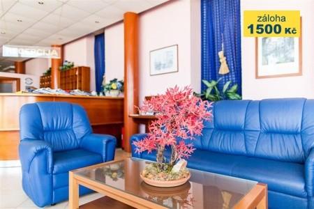 Hotel Omorika - hotely