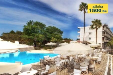 The Grove Seaside Hotel - all inclusive