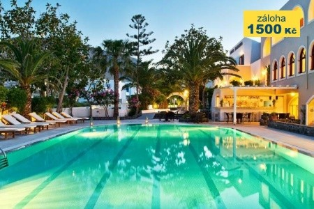 Makarios Hotel All Inclusive First Minute