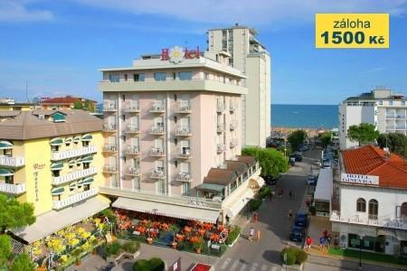 Hotel Margherita - Last Minute a dovolená
