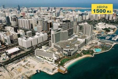 The St. Regis Hotel Abu Dhabi - hotel