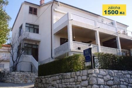 Apartmán 1321-107 - letní dovolená