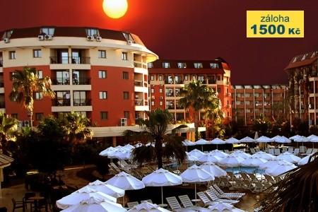 Hotel Palmeras Beach