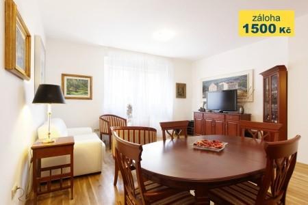 Apartmány Istarska