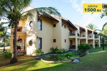 Pandanus Resort s All Inclusive All Inclusive