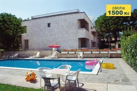 Vila Briciola - Lignano Riviera