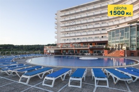 Hotel Best Negresco I-Ii - autobusem