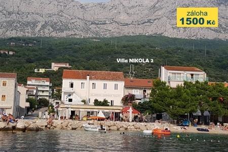 Vila Nikola 2