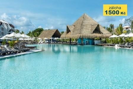 Ocean Riviera Paradise - El Beso, Adults Only Bez stravy