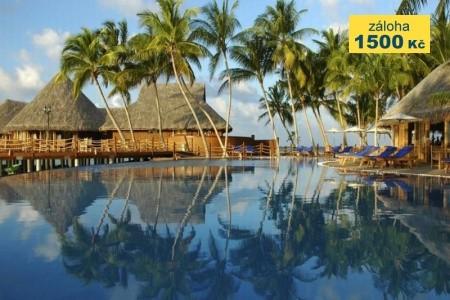 Sun Aqua Vilu Reef - hotel