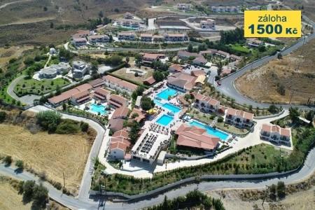 Aegean View Aqua Resort - Last Minute a dovolená