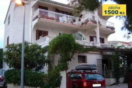 Apartments Varnica / One Bedroom A1 - silvestr