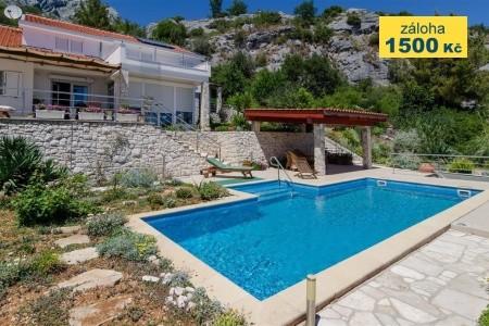Apartment Violic Villa Karmen - jarní dovolená