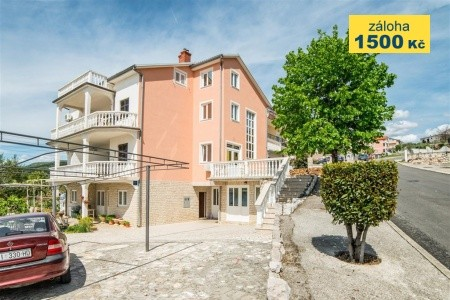 Apartments Grozdana - silvestr