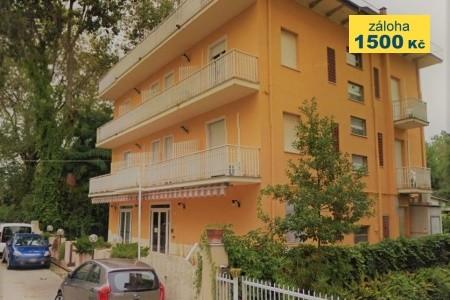 Hotel Amica - zájezdy