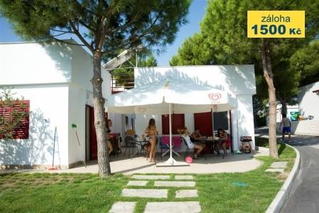 Villaggio Baia Del Monaco - Last Minute a dovolená
