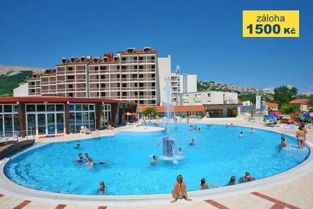 Hotel Corinthia Baška