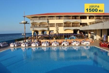 Hotel Copacabana, Brisas Guardalavaca