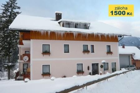 Alpenrose - Zima - hotel
