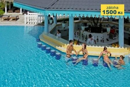 Hotel Meliá Habana, Meliá Jardines Del Rey