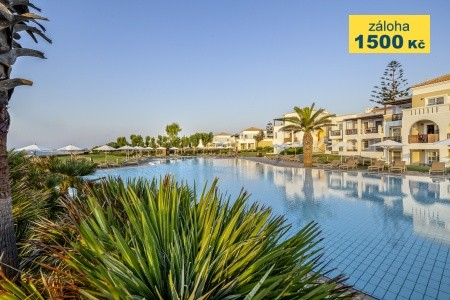 Neptune Resort, Convetion Centre & Spa
