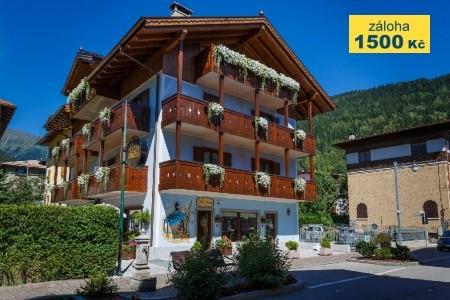 Hotel Villa Lucin*** - last minute