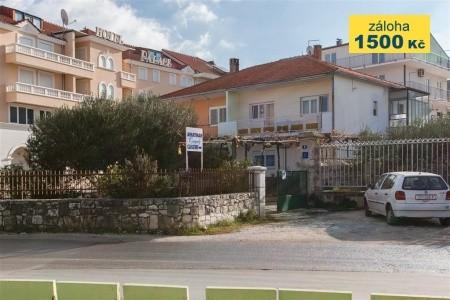 Apartments Cagalj